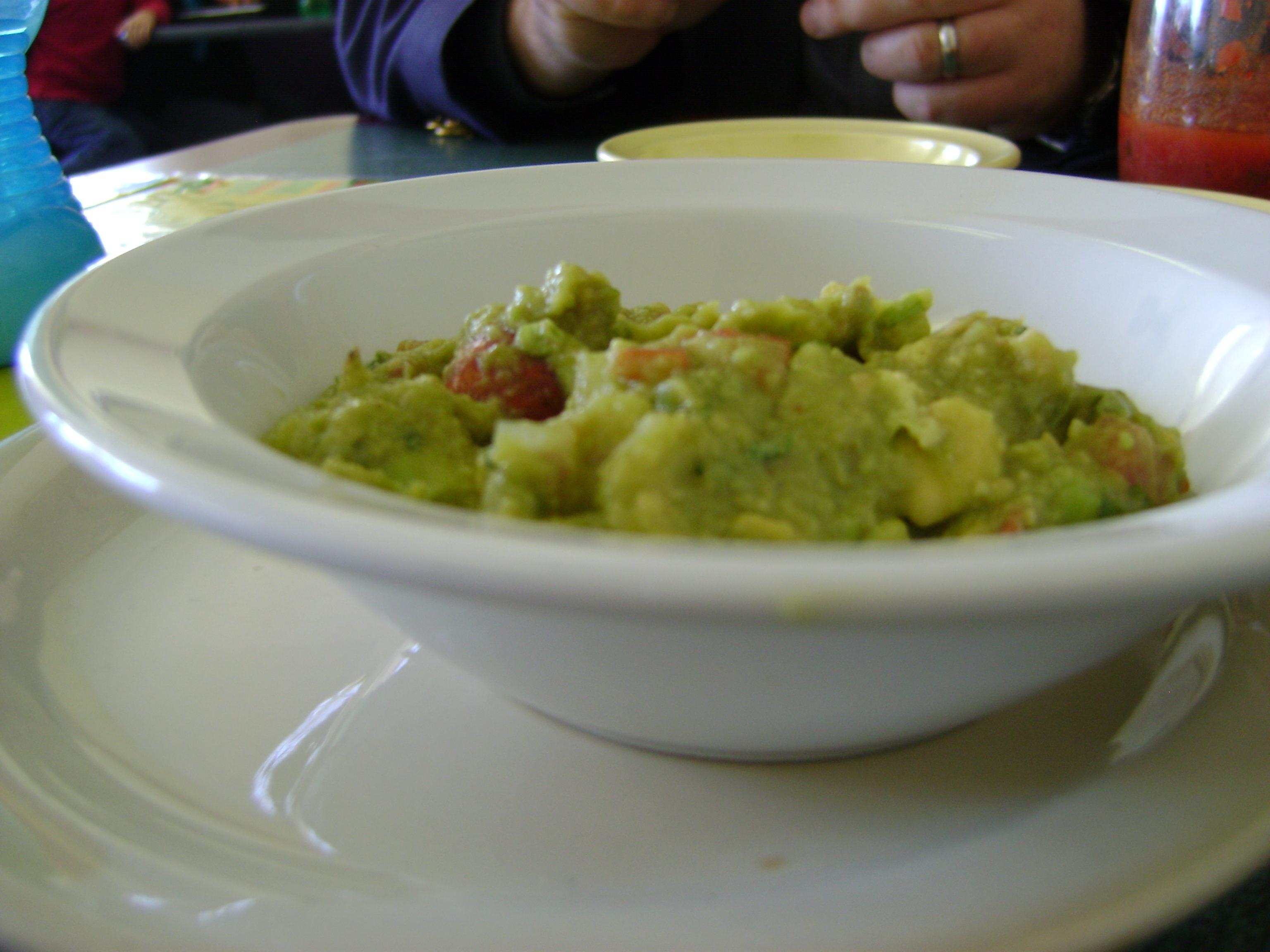 Mexican Kitchen Hattiesburg Menu